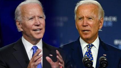 Joe Biden kimdir? Trump'ın rakibi ABD Başkan Yardımcısı Joe Biden hakkında merak edilenler!