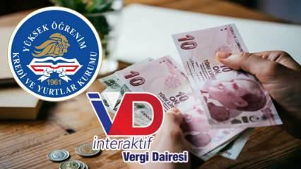 KYK yapılandırma teklifi  TBMM'den geçti! Öğrenim Kredisi KYK borçları silinecek mi?