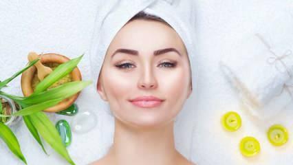 Mezolifting (Yüz Mezoterapisi) nedir? Mezolifting nasıl uygulanır? Mezolifting cilde faydaları