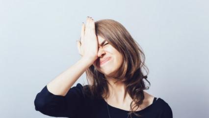 Unutkanlık neden olur? Genç yaşta unutkanlık hastalığı belirtileri ve tedavisi...