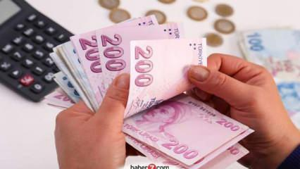 2021 asgari ücret zammı ne kadar olacak? Enflasyona göre asgari ücret beklentisi açıklandı!