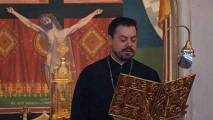 Kilise saldırısında yaralanmıştı! Yunan papaz komadan çıktı