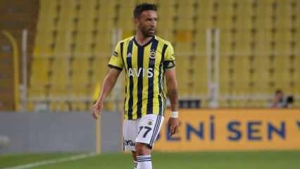 Gökhan Gönül futbolu bırakma kararı aldı