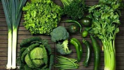 Bağışıklık sistemini nasıl güçlenir? Hastalıklardan koruyan 6 antioksidan kaynağı besin...