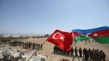 Azerbaycan-Ermenistan-Rusya anlaşmasının yansımaları