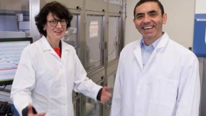 BioNTech'in sahibi iki Türk Almanya'nın en zengin 100 kişisi arasında