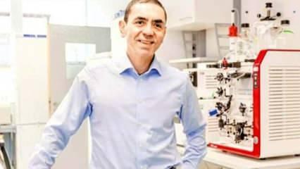 Hayat ne zaman normale dönecek? Aşıyı bulan Türk profesör açıkladı