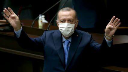 Erdoğan'dan ABD'deki seçimler için ilk açıklama! Suriye için yeni sinyali verdi