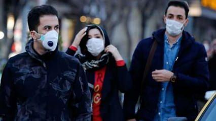 İran'dan yeni kısıtlama kararları