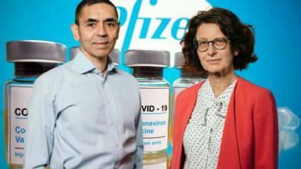 Türk doktorların bulduğu Kovid-19 aşısının fiyatı açıklandı