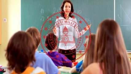 Kasım'da Öğretmenlere ara tatil var mı? MEB Bakanı Selçuk açıkladı öğretmenler okula gidecek mi