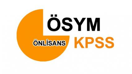 KPSS önlisans sonuçları hangi tarihte açıklanır? 2020 ÖSYM memur adayları için tarih verdi!