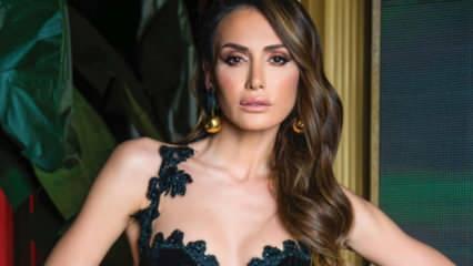 Mustafa Sandal'ın eski eşi Emina Jahovic: 1,5 yılda 30 dadı değiştirdim!