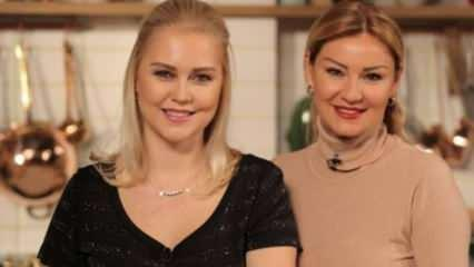 Pınar Altuğ Atacan ve Didem Uzel Sarı dostluğu bitti mi? Pınar Altuğ'a soruldu