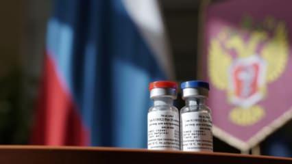 Rus aşısından da olumlu haber: Yüzde 92 oranında etkili