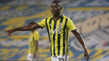 Fenerbahçe'yi yıkan haber geldi!
