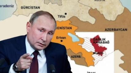 Taha Dağlı: Türkiye Rusya'nın 30 yıllık Karabağ statükosunu yıktı