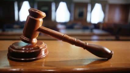 """""""Futbolda şike kumpası"""" davası: Savcı, sanıklara rekor hapis cezaları istedi"""