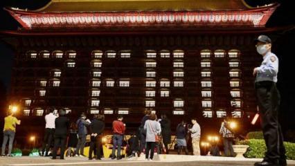 Tayvan kısıtlama ve karantina olmadan koronavirüsü yendi: Son 200 günde sıfır vaka