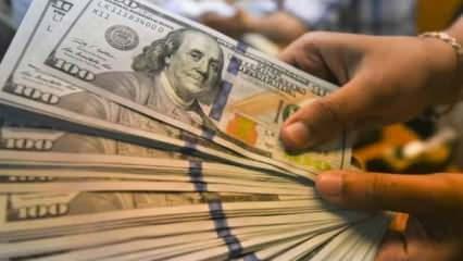 İslam Memiş uyarmıştı! Dolar ile ilgili şok eden gelişme