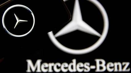 Mercedes'ten çalışanlarına korona desteği