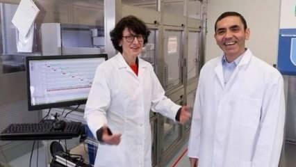 Virüse karşı umut olan bilim insanı Özlem Türeci'nin akrabaları gururlu!
