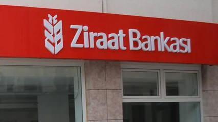 Ziraat Bankası Temel İhtiyaç Destek Kredisi ödeme ekranı! Ziraat Bankası kredi hesaplama