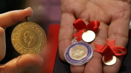 Altın fiyatları kaç TL oldu? 21 Kasım Gram Altın Çeyrek Altın alış satış fiyatları!