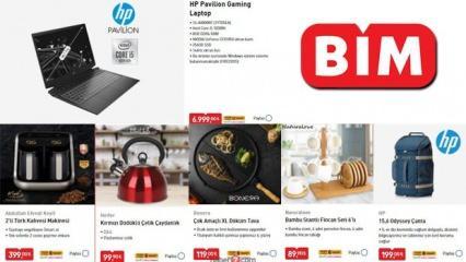 BİM 27 Kasım aktüel ürünler kataloğu | BİM Gıda, Mutfak gereçleri, Elektronik, Tekstil ...