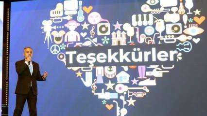 Bursa Büyükşehir Belediyesi'nden Türkiye'de bir ilk!