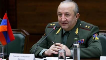 Ermeni General Hakobyan'dan çarpıcı itiraf: Söylediklerimizin hepsi yalan
