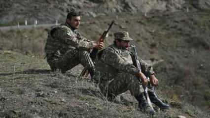 Ermenistan'ı kara kara düşündüren gelişme: Ya 50 milyar dolar ya toprak verecek!