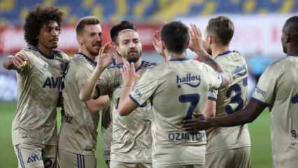 Fenerbahçe - Sivas Belediyespor! CANLI