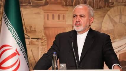 İran'dan ABD'ye yeşil ışık: Hazırız