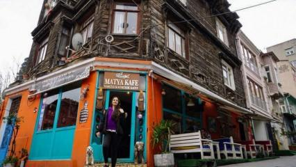 İstanbul'un mutlaka görülmesi gereken tarihi semtleri