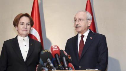 Kılıçdaroğlu ve Akşener inkar etmişti: '18 saatlik video kaydı var!'