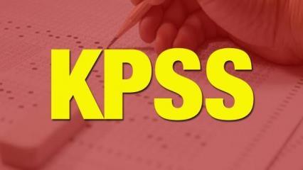 2020 KPSS önlisans sonuç tarihi: KPSS önlisans sınav sonuçları ne zaman açıklanacak?