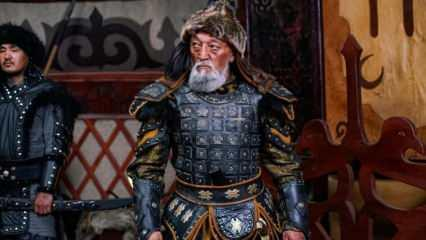 Kuruluş Osman'ın Geyhatu'nu oynayan Maruf Otajonov'u dünyayı salladı!