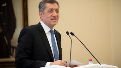 Milli Eğitim Bakanı Selçuk kritik kararı duyurdu!