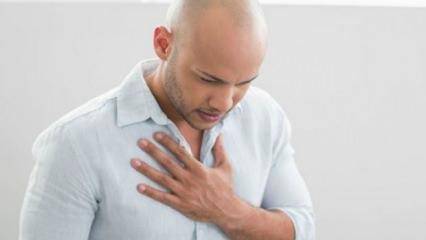 Nefes darlığı neden olur? Psikolojik nefes darlığı belirtileri nelerdir?