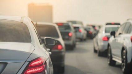 Otomobil üreticileri sert çevre düzenlemeleriyle karşı karşıya