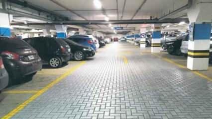 Otoparklara yerli otomobil ayarı! TOGG için zorunlu olacak