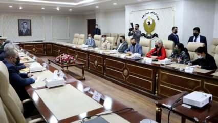 Resmen açıklandı! PKK'nın varlığını sonlandıracak anlaşma uygulamaya konuldu
