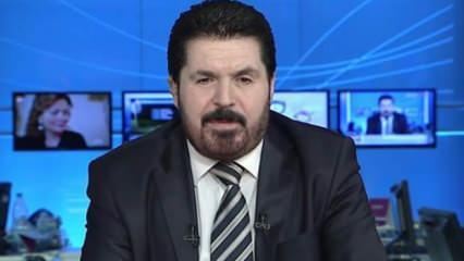Savcı Sayan'dan bomba iddia! Yeni Kürt partisi kuruluyor