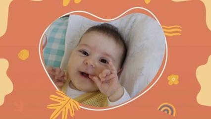 SMA hastası Bedia Ferhan yardımlarınızı bekliyor!