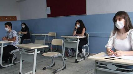 İşte Milli Eğitim Bakanlığı'nın okullardaki yeni sınav planı! Sürpriz detaylar...
