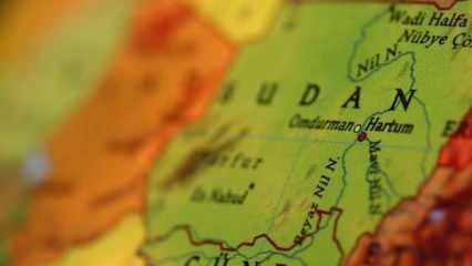 Sudan, Hedasi Barajı müzakerelerinden çekildi