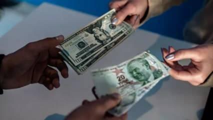Son dakika... Merkez Bankası faiz kararını açıkladı! Dolar ve altında sert hareket