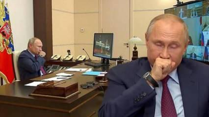 Putin için çok ciddi iddia! Ne Kovid-19 ne Parkinson, acil ameliyat oldu