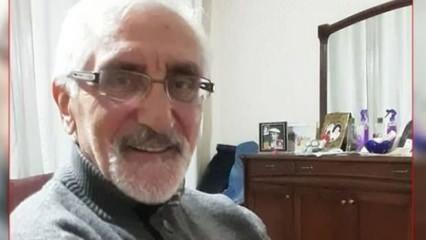 Yeşilçam'ın usta oyuncusu koronavirüsten hayatını kaybetti